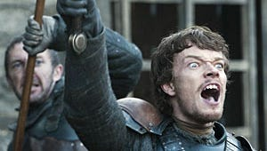 Game of Thrones' Alfie Allen Addresses Theon's Fate, Wants Free Brothels for All