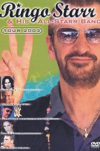 Ringo Starr and His All Starr Band 2003