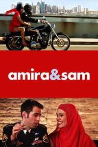 Amira & Sam as Greg