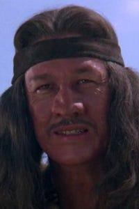 Frederic Forrest as Joslyn