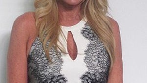 Kim Richards Opens Up About How She Knew It Was Time to Return to Rehab