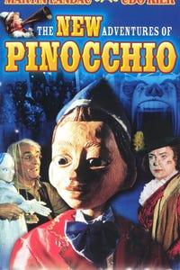 The New Adventures of Pinocchio as Madame Flambeau