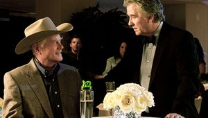 Dallas Lays J.R. Ewing to Rest --- What's Next?