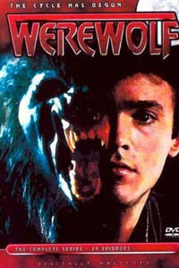 Werewolf as Janos Skorzeny