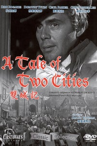 A Tale of Two Cities as Marquis St. Evremonde