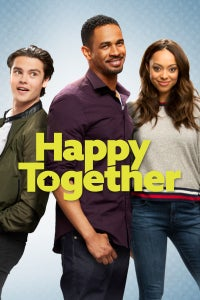 Happy Together as Cooper