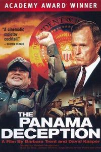 The Panama Deception as Narrator [English version]