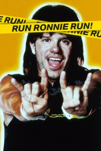 Run Ronnie Run! as Tammy