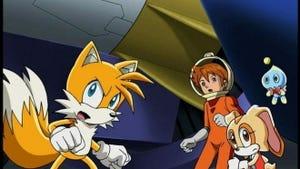 Sonic X, Season 3 Episode 14 image