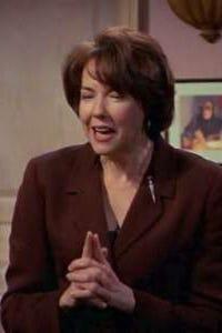 Harriet Sansom Harris as Cheryl