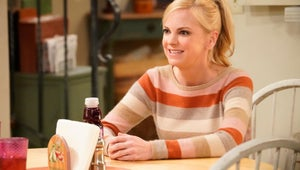 Anna Faris Won't Return for Mom Season 8