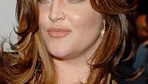 Lisa Marie Presley Reveals Twins' Names