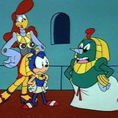 The Adventures of Sonic the Hedgehog, Season 1 Episode 50 image