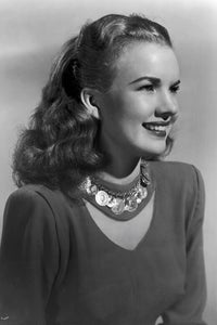 Gale Storm as Katharine 'Kate' Mallory