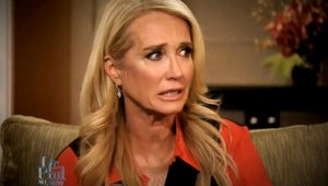 VIDEO: See Why Kim Richards Walked Out on Her Dr. Phil Tell-All Interview