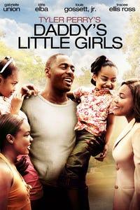 Daddy's Little Girls as Monty