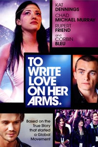 To Write Love on Her Arms as Renee Yohe