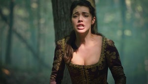 The CW Cancels Reign After Four Seasons
