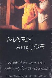 Mary and Joe as Angel