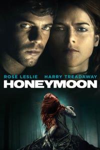 Honeymoon as Paul
