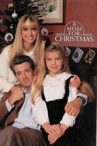 A Mom for Christmas as Nicholas