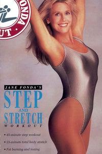 Jane Fonda: Step & Stretch Workout