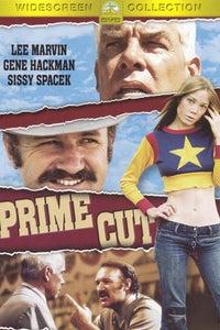 Prime Cut as O'Brien
