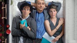 Episodes Bids a Funny Farewell With Hilarious Final Season Trailer