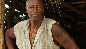 Get to Know Survivor: Redemption Island's Phillip Sheppard