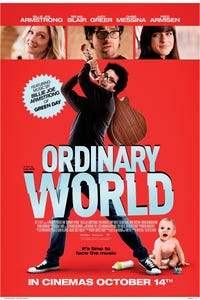 Ordinary World as Perry