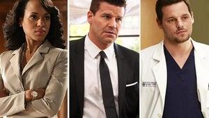 """Mega Buzz: Scandal's Big Secret, Bones' """"Pain"""" and a Grey's Savior"""