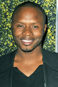 Malcolm Goodwin as Dr. Bauer