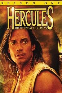 Hercules: The Legendary Journeys as Oi-Lan