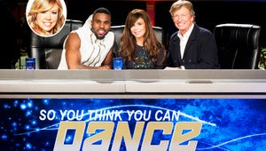 8 Reasons We Missed Mary Murphy on the So You Think You Can Dance Premiere