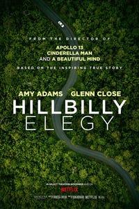 Hillbilly Elegy as Mamaw