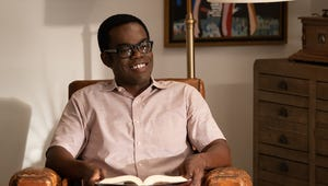 The Good Place's William Jackson Harper Plays a Tough Game of Would You Rather