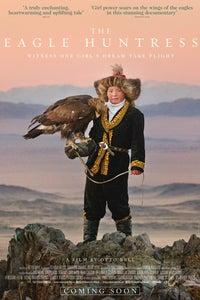 The Eagle Huntress - Die Adler-Jägerin