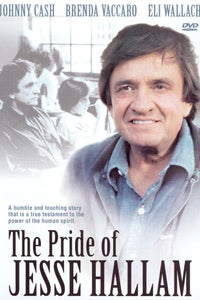 The Pride of Jesse Hallam as Jesse Hallam
