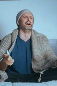 Graham Sibley as Hipster