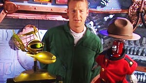 No Joke Here! Mystery Science Theater 3000 Could Return