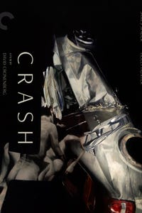 Crash as Gabrielle