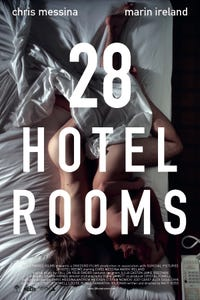 Twenty-Eight Hotel Rooms as Woman
