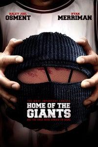 El hogar de los gigantes