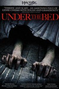 Under the Bed as Paulie Hausman