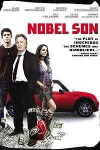 Nobel Son as Harvey Parrish