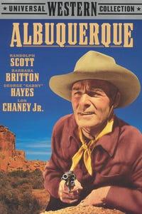 Albuquerque as Judge