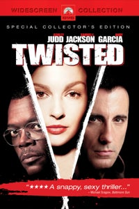 Twisted as John Mills