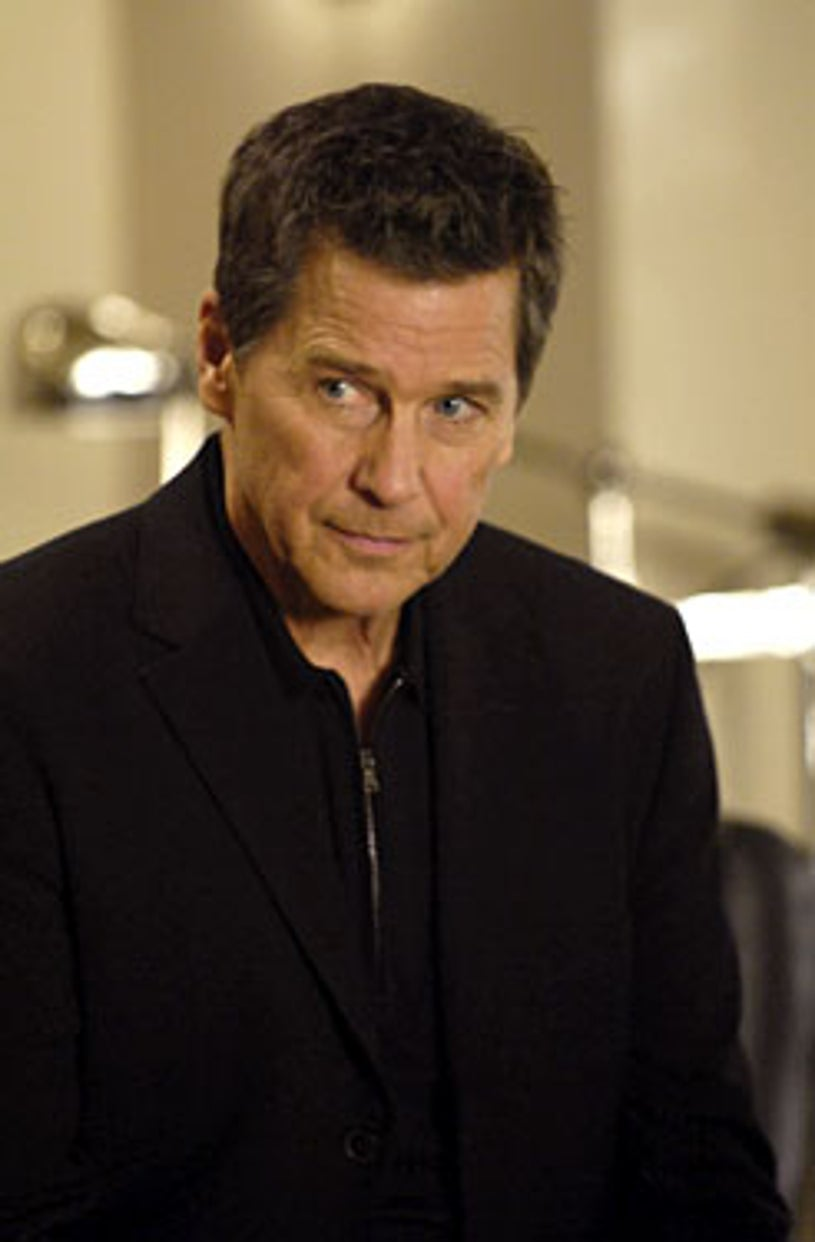 To Love and Die - Tim Matheson as James