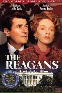 The Reagans as John Sears