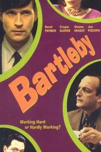 Bartleby as Bartleby
